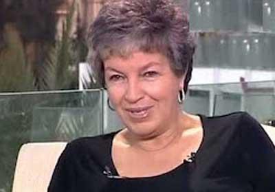 """""""شهدان"""" ابنة الفريق الراحل سعد الدين الشاذلي"""