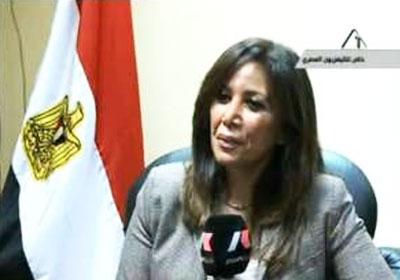 هجوم إسرائيلى التليفزيون المصرى