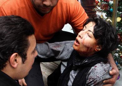 النيابة تكلف «الداخلية» بتحديد هوية ضابط «ملثم» لاتهامه بقتل شيماء
