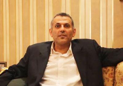 شريف عبد العظيم مؤسس رسالة