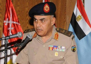 القوات المسلحة تحتفل بمرور 102 عام على مشاركة الجيش المصري في الحرب العالمية الأولى