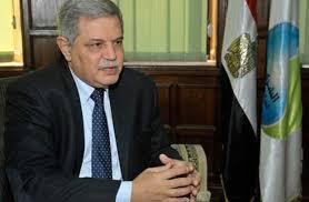 ممدوح رسلان، رئيس مجلس إدارة الشركة القابضة لمياه الشرب والصرف الصحي