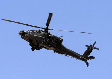 أمريكا حظرت تسليم طائرات الأباتشي لمصر بعد عزل مرسي