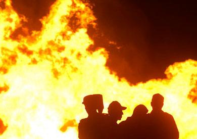 عملية الهجوم على نقطة «كرم القودايس» الأمنية بشمال سيناء