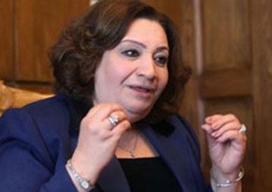 المستشارة تهاني الجبالي نائب رئيس المحكمة الدستورية العليا سابقًا