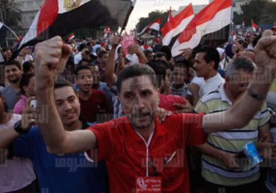 الأردن يؤكد دعمه لمصر بعد الإطاحة بـ«مرسي»