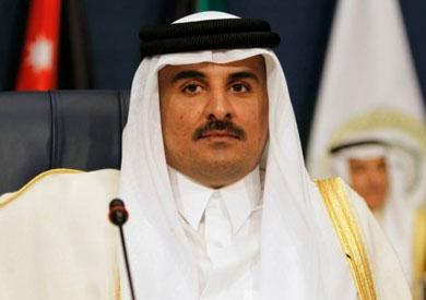 الشيخ تميم بن حمد - أمير قطر