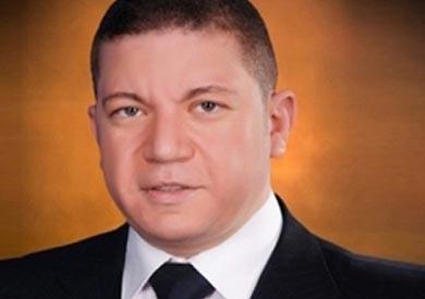 تامر جمعة، القائم بأعمال رئيس الحزب
