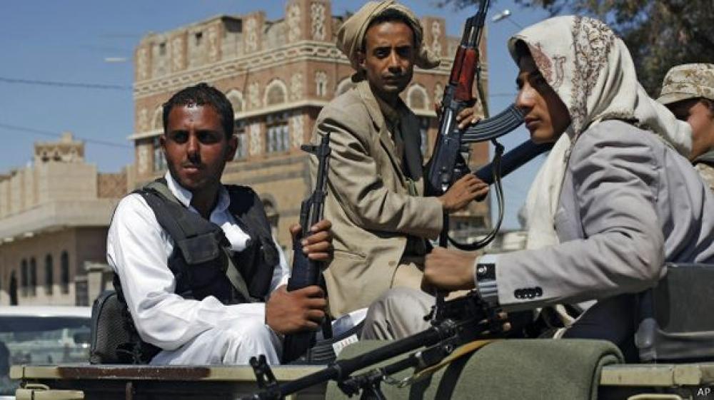 مقتل وإصابة عشرات الحوثيين في اشتباكات باليمن