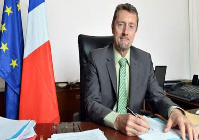 مدير الاستخبارات الفرنسية برنار باجوليه
