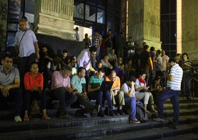 «الأطباء المهندسين والمحاميين» تتضامن مع «الصحفيين»: اقتحام النقابة «غاشم ومشين»