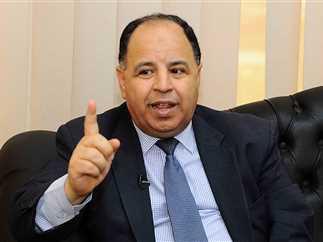 الدكتور محمد معيط، وزير المالية الجديد