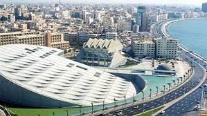 مكتبة الإسكندرية توقع بروتوكول تعاون مع هيئة قناة السويس لحفظ وثائق القناة