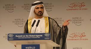 «الإمارات»: توقيع اتفاقية تاريخية لإرسال أول رائد لمحطة الفضاء الدولية