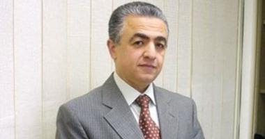 الدكتور سعيد المصري، الأمين العام للمجلس الأعلى للثقافة