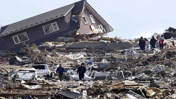الأمم المتحدة: 520 مليار دولار سنويا تكلفة الكوارث