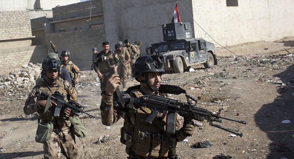 مقتل أخطر قيادي بـ«داعش» في كركوك العراقية