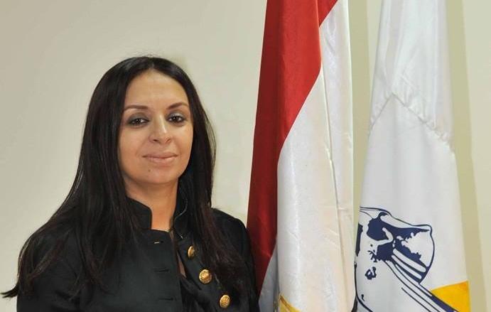 الدكتورة مايا مرسي، رئيس المجلس القومي للمرأة