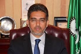 الدكتور أحمد عبد العزيز، رئيس شركة مصر للتأمين