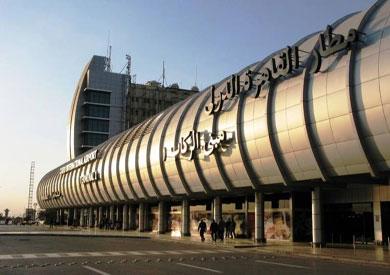 وصول جثامين المصريين التسعة المقتولين في ليبيا على متن طائرة خاصة