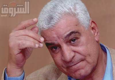 الدكتور زاهى حواس، وزير الدولة لشئون الاثار السابق