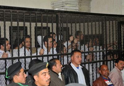 محاكمة 25 متهمًا بـ«خلية الزيتون»