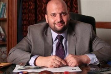 الدكتور إبراهيم نجم مستشار مفتى الجمهورية