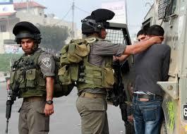السلطات الإسرائيلية تعتقل 28 فلسطينيا بينهم 18 مواطنا من القدس