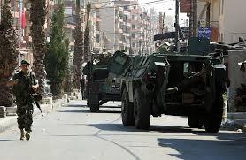 لبنان: الجيش سيتصدى لأي عدوان إسرائيلي مهما كان الثمن