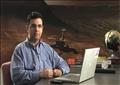 الدكتور عصام حجي، الباحث في علوم الفضاء بوكالة «ناسا»