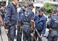 إحباط هجوم انتحاري أمام مركز للشرطة في قسنطينة بالجزائر