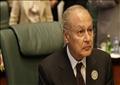 «أبو الغيط»: لا بديل عن التفاوض لحل الصراع الفلسطيني الإسرائيلي