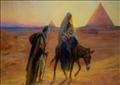 لجنة إحياء رحلة العائلة المقدسة: وصول فوجين بسبتمبر و3 آخرين بأكتوبر المقبل