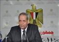 الدكتور الهلالي الشربيني، وزير التربية والتعليم