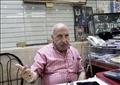 وصفى امين واصف رئيس شعبة الذهب والمجوهرات تصوير احمد عبد الفتاح