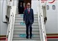 السيسي يصل للقاهرة بعد زيارة للسودان استغرقت يومين