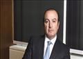 هانى برزى رئيس مجلس ادارة شركة إيديتا للصناعات الغذائية