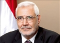 عبدالمنعم أبوالفتوح - رئيس حزب مصر القوية