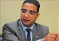 الدكتور أحمد الأنصاري - رئيس هيئة الإسعاف
