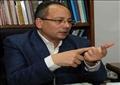 الدكتور عماد جاد نائب رئيس مركز الأهرام للدراسات السياسية والاستراتيجية