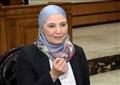 الدكتورة نيفين القباج، نائبة وزيرة التضامن الاجتماعي