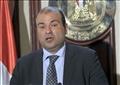 وزير التموين يقول إنه لابد من انشاء كود عربي موحد لتجنب مشاكل التصدير – أرشيفية