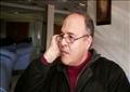 الكاتب والروائي أشرف الخمايسي
