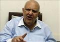 المستشار رفعت السيد - رئيس محكمة جنايات القاهرة الأسبق