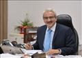 المهندس طارق السباعي، نائب رئيس هيئة المجتمعات العمرانية