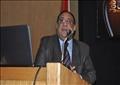 رئيس جامعة حلوان الدكتور ماجد نجم