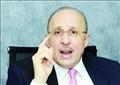 الدكتور عادل عدوي، وزير الصحة