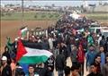 غزة تستعد لجمعة «الوفاءللجرحى» ضمن فعاليات مسيرة العودة