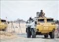 الجيش يقصف مزرعة بها مسلحين جنوب الشيخ زويد – أرشيفية