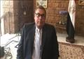 السفير المصري بإثيوبيا أبو بكر حفني